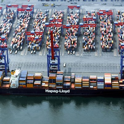 Hapag-Lloyd to levy US$750/TEU Asia-Europe rate hike from March