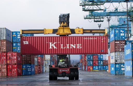 'K' Line upgrades intra-Asia, adds Thai, Philippines, Vietnam links