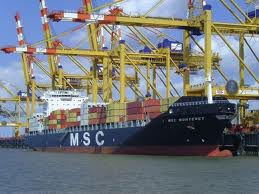 Mediterranean Shipping Company raises capacity on intra-Med loops