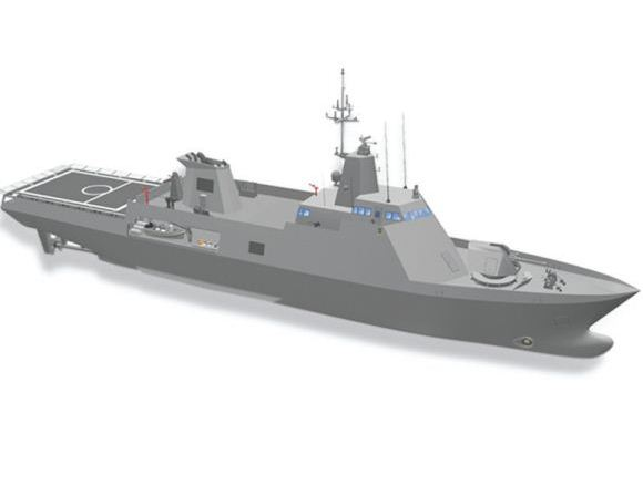 Singapore: ST Engineering Secures Order for Eight New Vessels