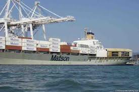 Matson 2012 profit up 34pc to US$46 million as revenues rise 6.2pc