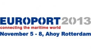 Europort 2013 seeks papers for presentation at November Rotterdam meeting
