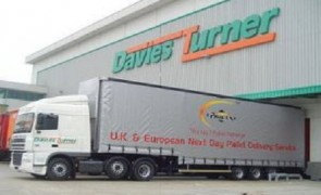 UK freight forwarder Davies Turner invests in greener logistics to Turkey