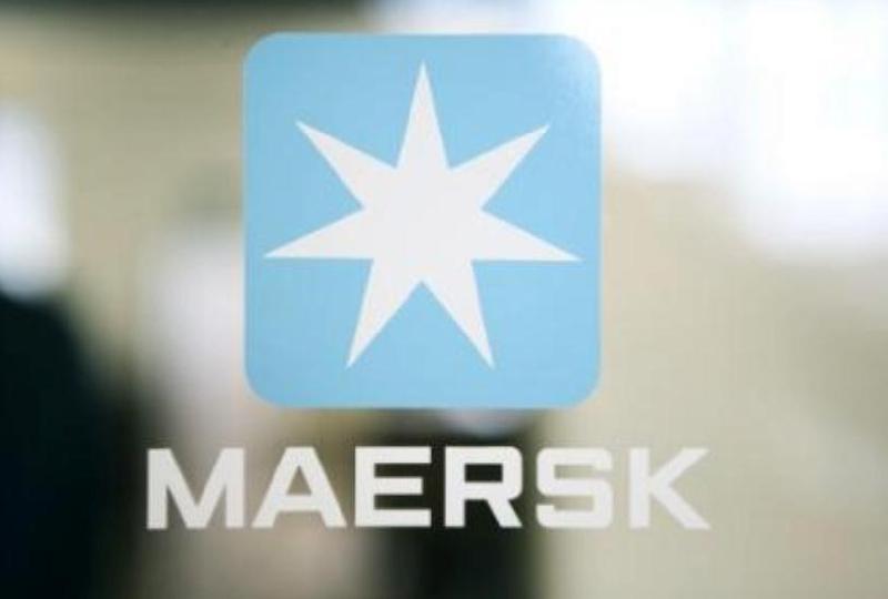 Denmark: Maersk Profit Slightly Higher