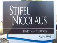 Stifel Nicolaus confidence index shows 50pc plus optimistic about 2013