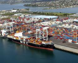 Port of Tauranga posts 114pc profit hike in first half, boxes up 25.5pc