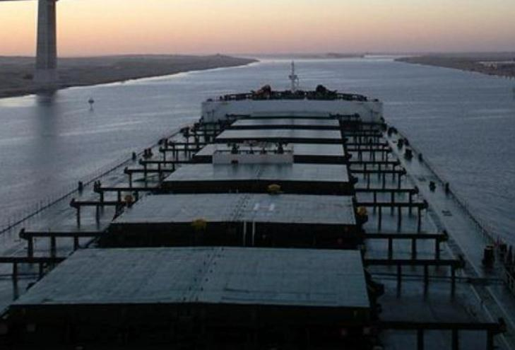 Drewry: Capesize Misery Continues