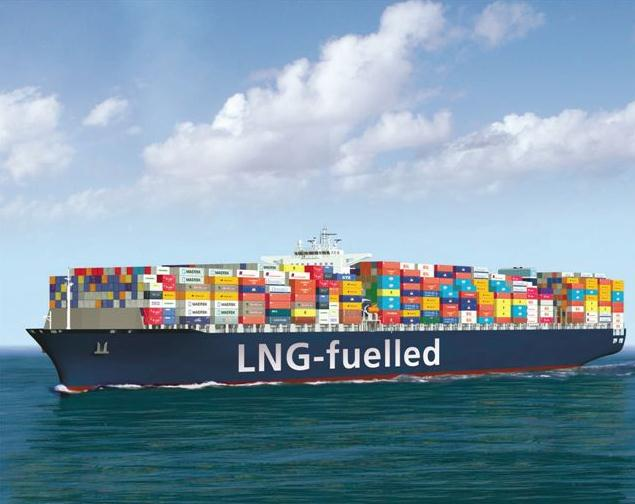 Ports Work Together on Cleaner Fuels for Shipping