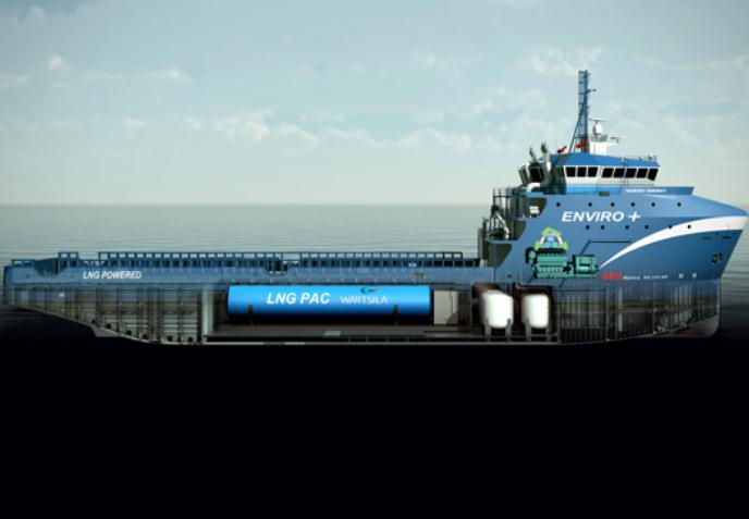 Braemar Engineering Recognizes Importance of LNG as Maritime