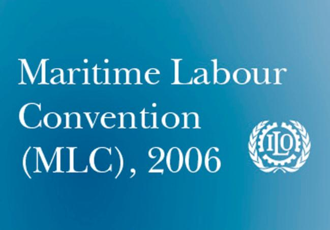 Entry into Force of the Maritime Labour Convention, 2006 (MLC)