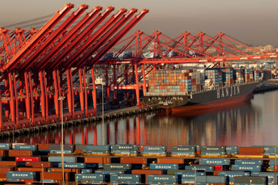 MSC move to Long Beach puts Oakland's container throughput at risk
