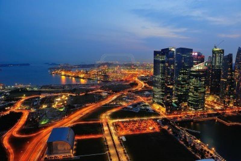 Singapore's focused drive trumps HK's laissez-faire on shipping hub