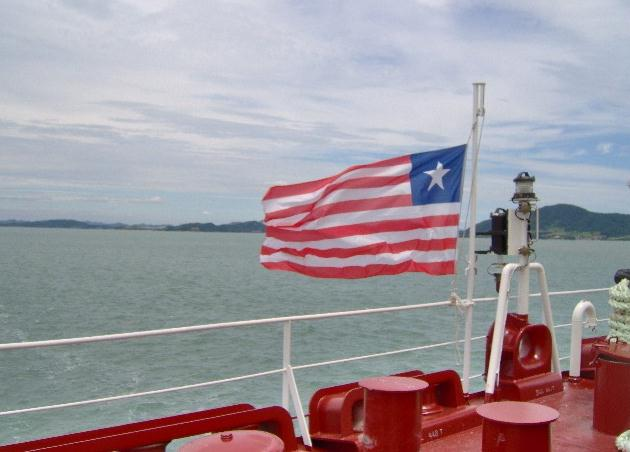 Liberian Registry Launches Initiative to Protect Shipping from Piracy.