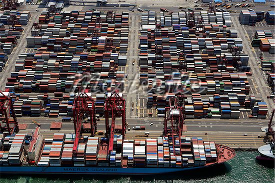 Hutchison buys Asia Container Terminals from DP World, Singapore's PSA