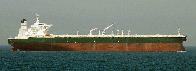 Ship Surplus Continues To Cap Mideast Crude Tanker Rates - TANKERS