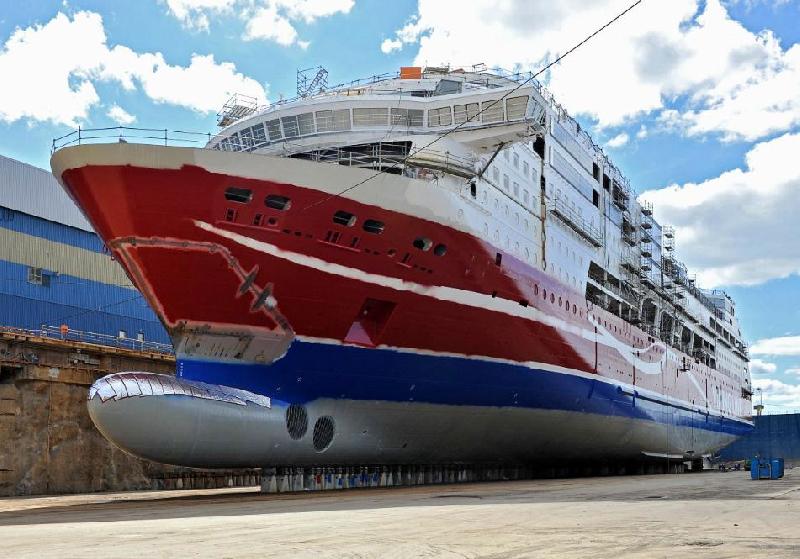 Finland: Wärtsilä Inks Five-Year Maintenance Agreement for 'Viking