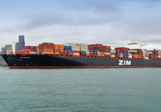 ZIM Cancels Orders for Five Vessels from Samsung Heavy