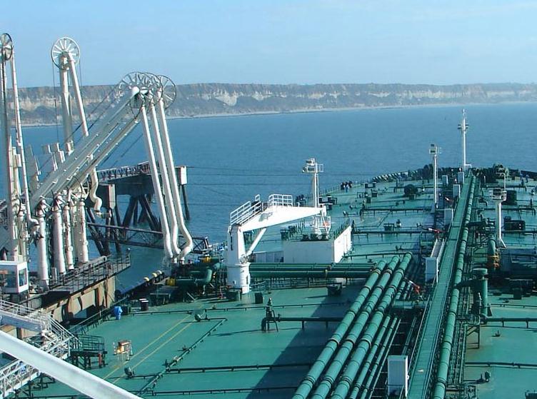 Drewry: VLCCs Continue to Struggle