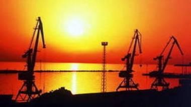 DP World to develop free zone, Caspian Sea port on Kazakhstan coast