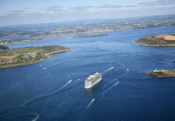 2002 Passenger Ship Liability and Compensation Treaty to Enter into Force in 2014