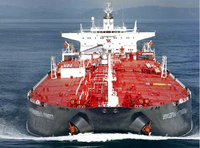 Aframax owners convert tankers to improve earnings