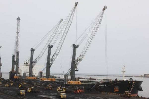 Krishnapatnam Port expects cargo and revenue to grow 40pc this year
