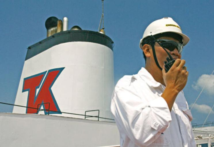 Teekay Tankers Orders Four LR2 Product Tanker from South Korea