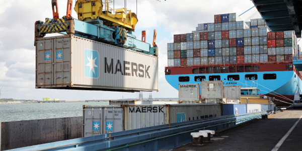 No signs of a rates war yet despite sea freight volumes declining