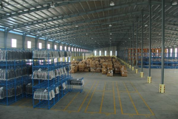 Maersk's Damco opens second container freight station in Cambodia