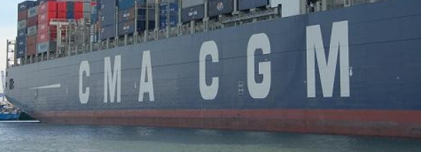 Evergreen to join CMA CGM in new south east Asia-Red Sea Africa loop