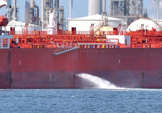UN-inspired London conference on ballast water compliance May 9-10