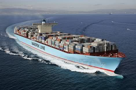 Maersk adds capacity, tightens focus on India, Europe-east coast US routes