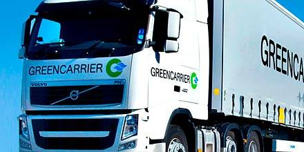 Greencarrier Freight Services acquires Trana Spedition