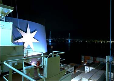 Maersk Line Upgrades Its Service to US Military with Eight New Containerships