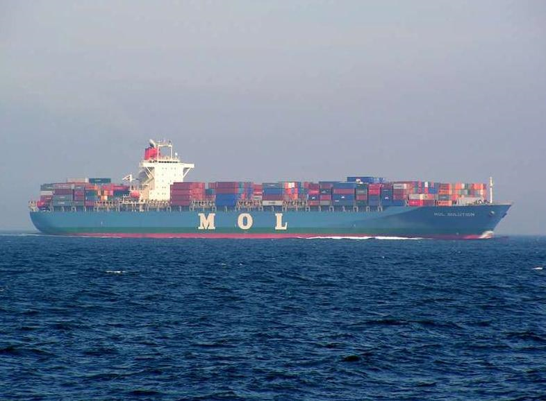 MOL starts Asia-Mexico Express Service to be operated by Hapag-Lloyd
