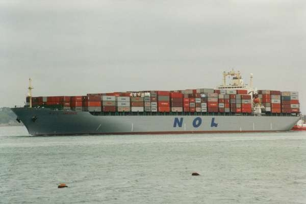 Singapore's NOL narrows quarterly loss 64pc, but oversupply clouds boxes