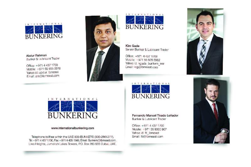 International Bunkering appoints 3 more traders