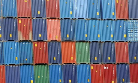 Boxes or WTO? Study shows boxes were biggest trade contributor