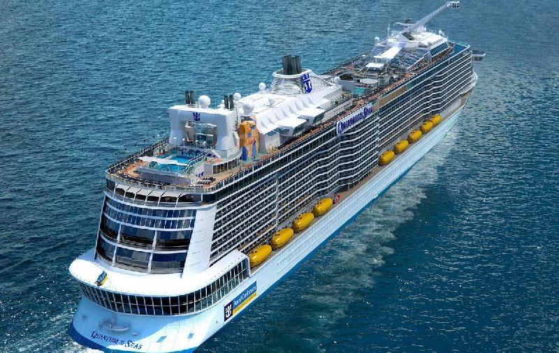 Meyer Werft to Build Third Quantum-Class Cruiser for Royal Caribbean