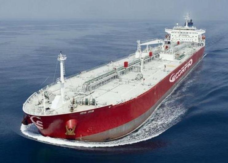 Scorpio Tankers Orders 16 New Vessels from Korea