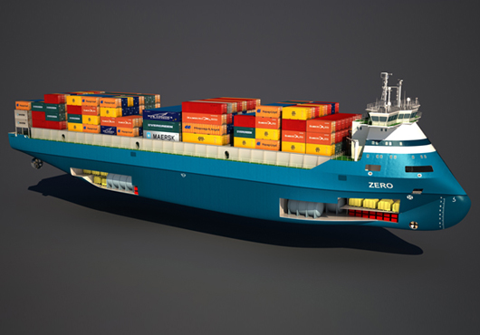 ECO-Ships' Benefits Large Enough to Justify Orders beyond Expected