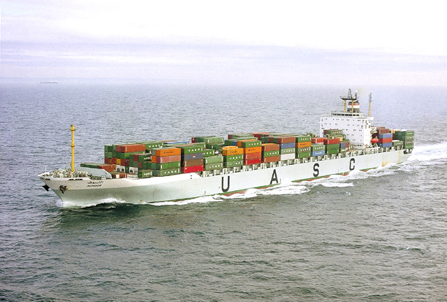 UASC to increase rates on Asia-North Europe cargo US$910/TEU July 1