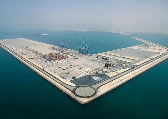 New Khalifa Port expected to transform Abu Dhabi's local economy