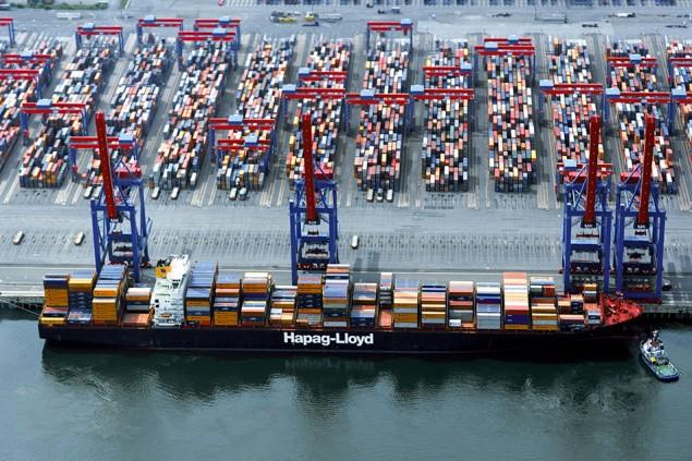 Maersk, Hyundai, Hapag Lloyd To Up Rates