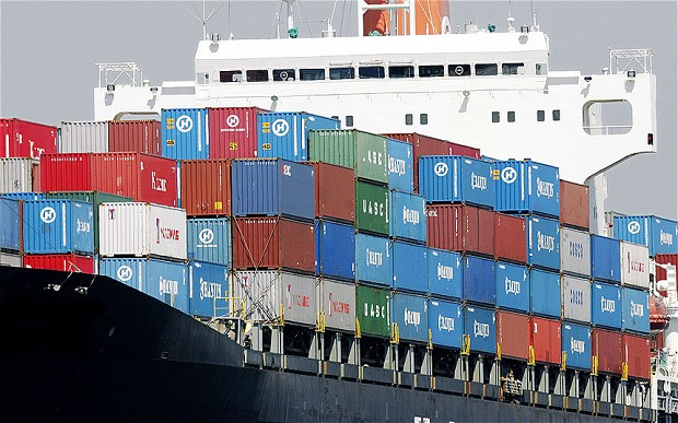 Spain and Portugal trade box stats indicate upturn, says Goldman Sachs