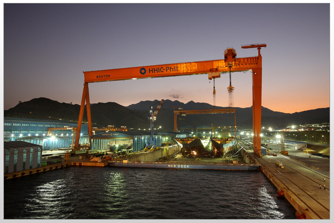 ICTSI's Subic Bay CFS to distribute goods to northern and central Luzon