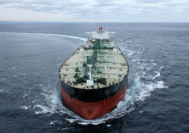 Drewry: Short Term Strength for VLCCs