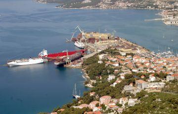 EU Commission Approves Amendment to Brodotrogir Restructuring Plan (Croatia)