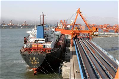 Hebei port volumes increase 39.2pc to 436,000 TEU in first 5 months