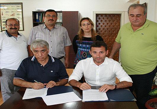 Turkey: Akdeniz Inks Shipbuilding Contract for Fisheries Research Vessel